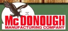 McDonough - Sawmill Equipment Manufacturing